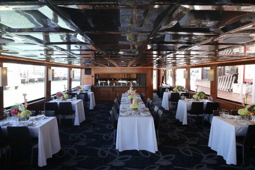 100' Miami Party Yacht Rental