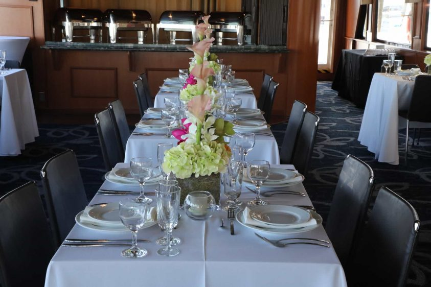 100' Miami Party Yacht Rentals