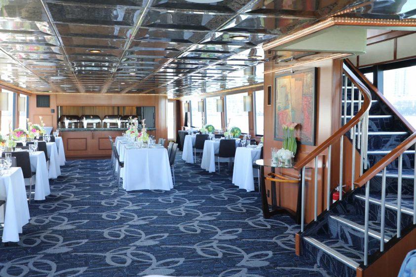 100' Miami Super Party Yacht Rentals