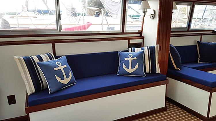 52' Sun Coastal Exclusive Yacht Experiences