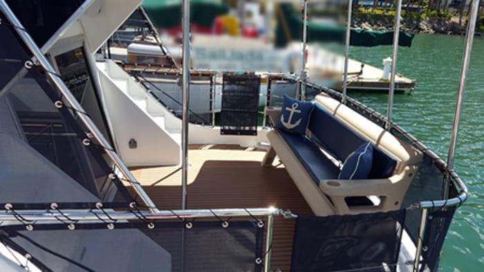 52' Sun Coastal Getaway Yacht Rentals