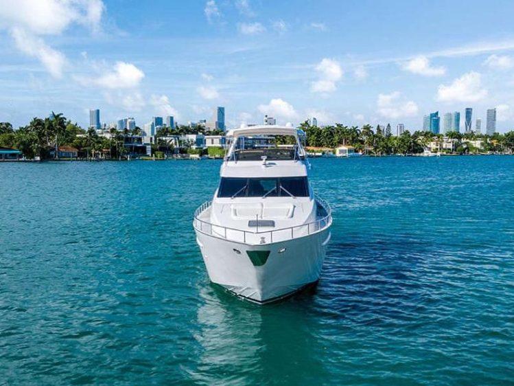 Boat Charters near Miami