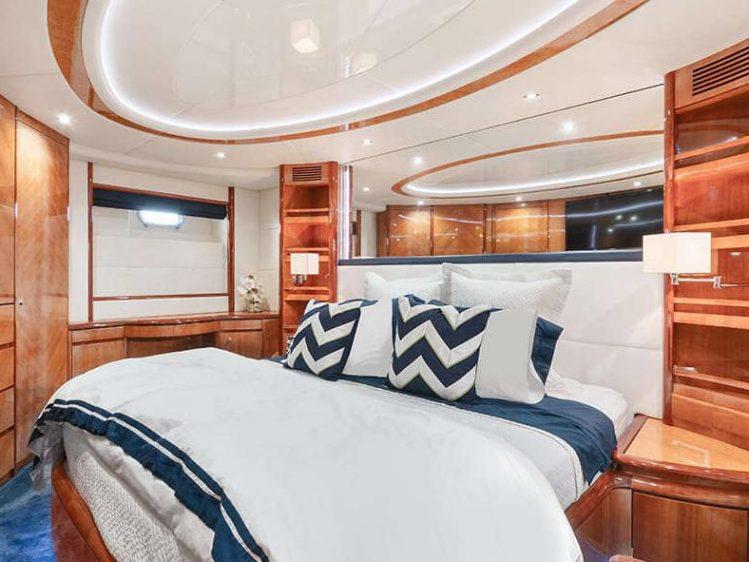 Boat Charter near Miami