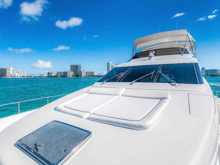 Boat Charters in Miami