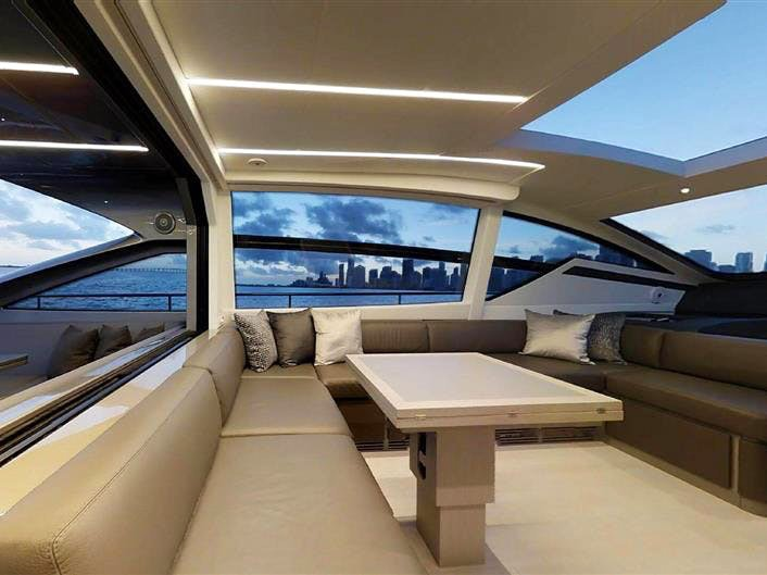 Private Boat Rentals in Los Angeles