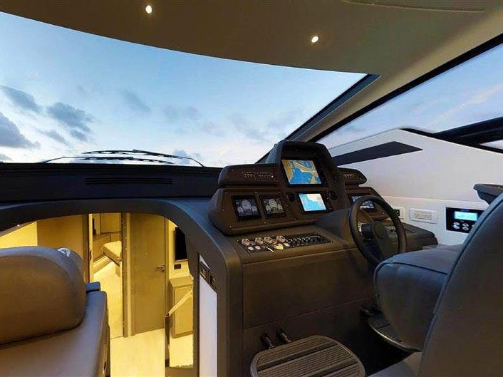 Private Yacht Rentals in Los Angeles