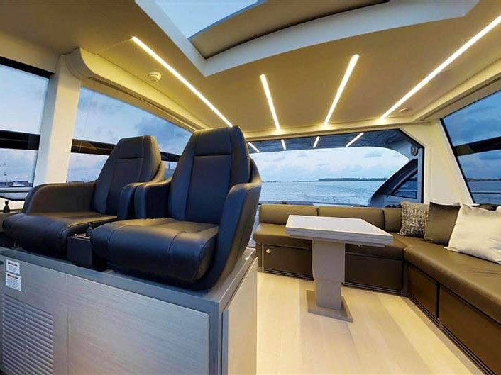 Private Yacht Charter in Los Angeles