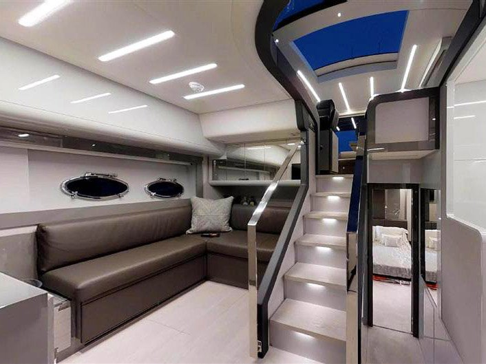 Private Yacht Charters near Los Angeles
