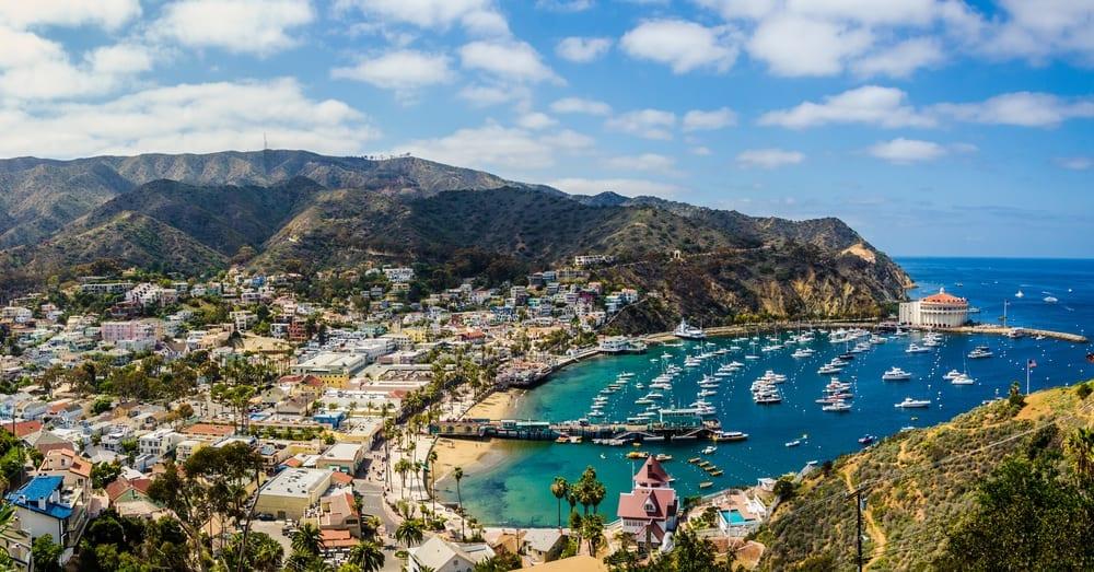 Catalina-Island-yacht-charter