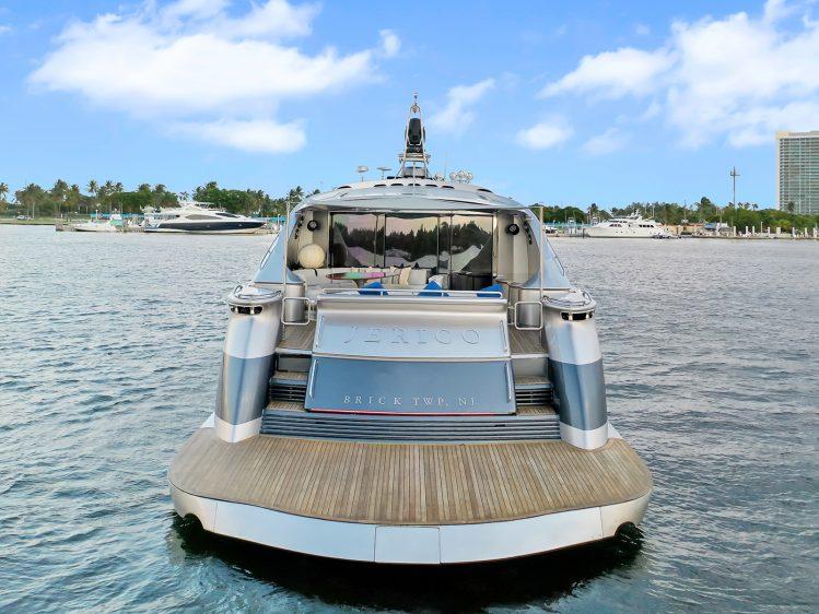 Yacht Charters Near Miami Beach