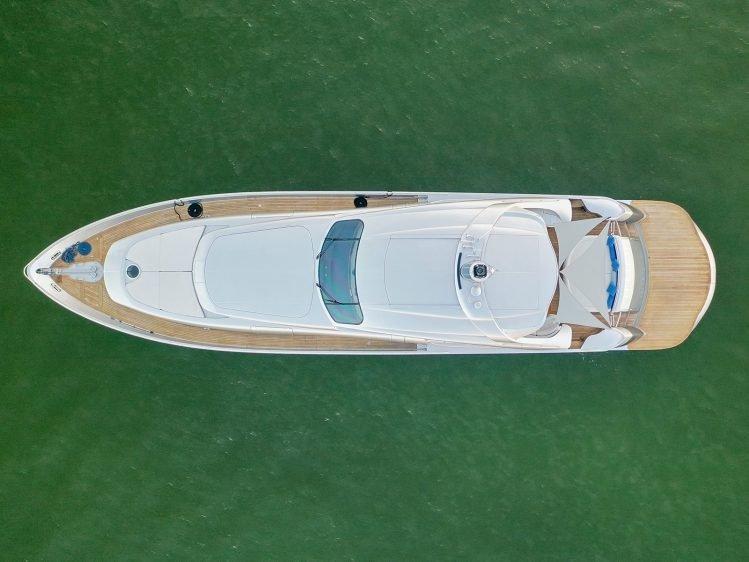 Luxury Yacht Rental Miami