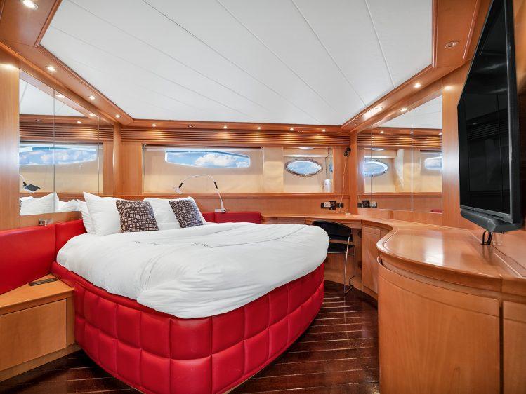 Luxury Yacht Rentals Miami