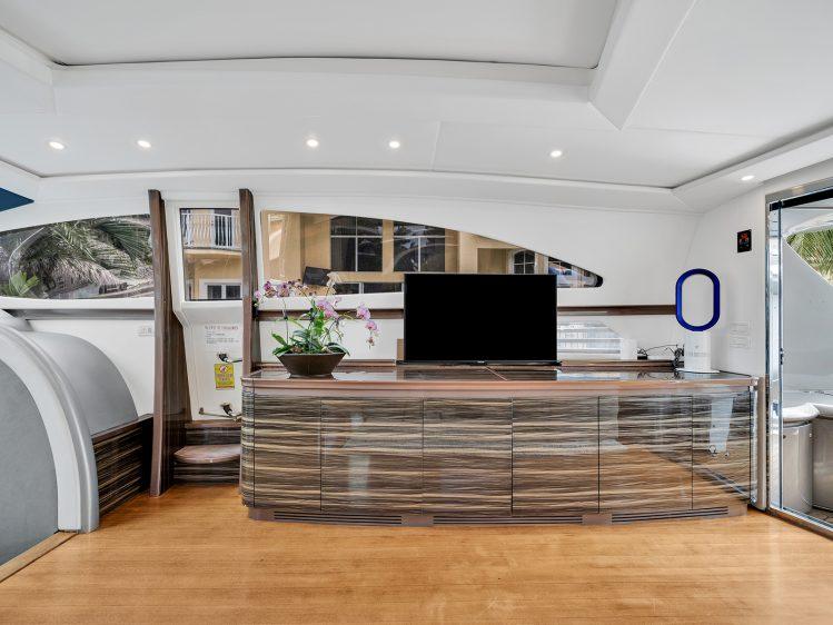 Luxury Yacht Rentals Miami Beach