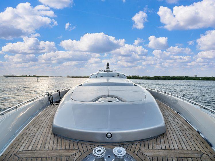 Luxury Boat Rentals Miami Beach