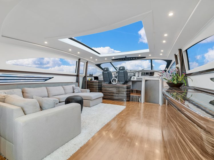 Luxury Boat Rental Miami Beach