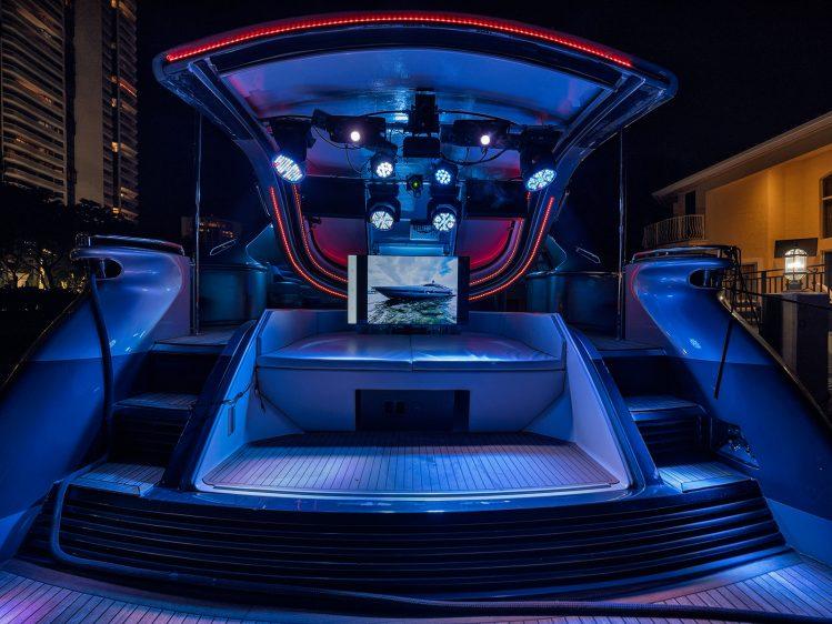 Overnight Boat Charter Near Miami Beach