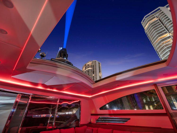 Overnight Boat Charters Near Miami Beach
