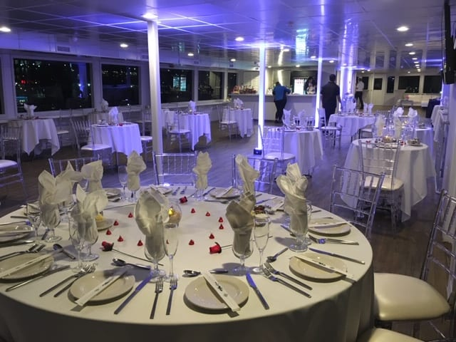 Long Beach Party Yacht Rental for 200 passengers