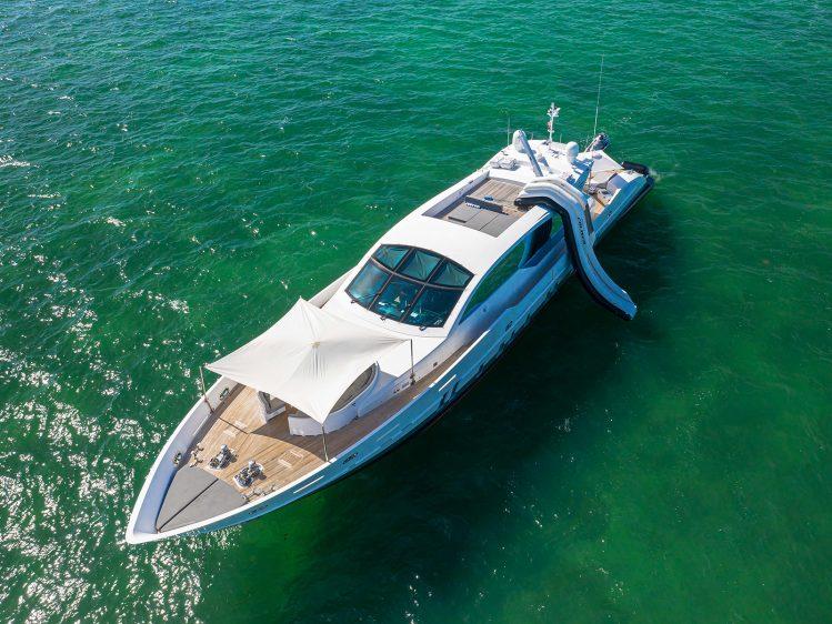 Yacht Charters Near Me