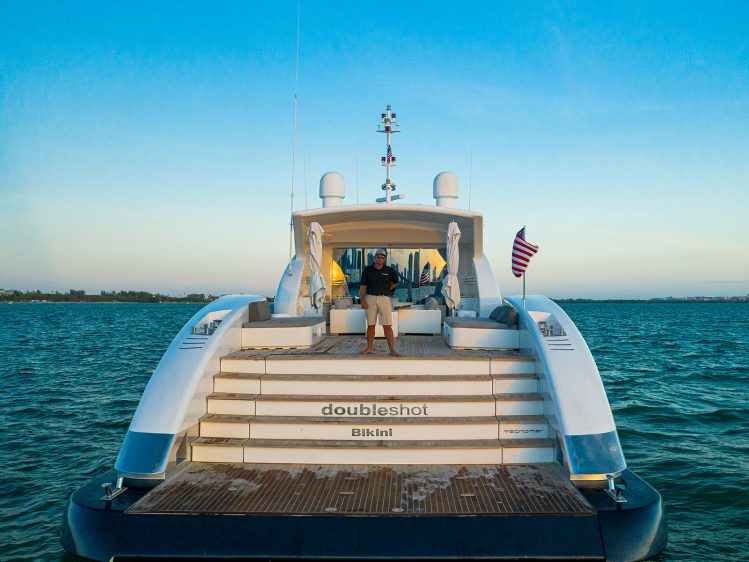 Yacht Rentals Near Miami Beach