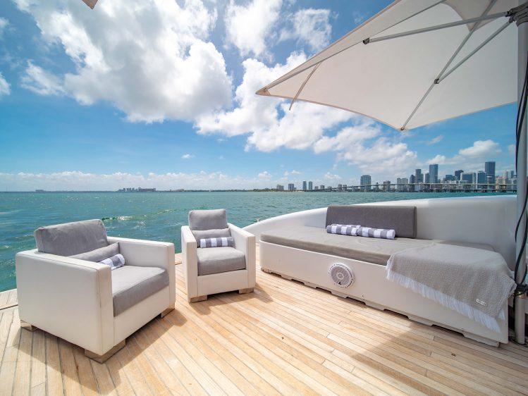 Boat Rentals Near Miami Beach