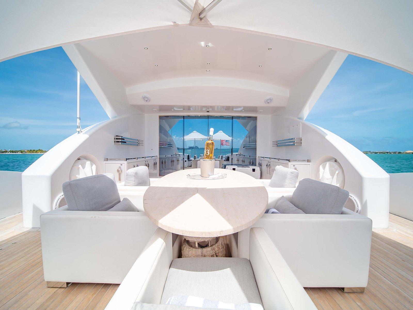 Boat Rentals Near Miami