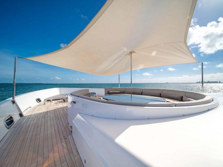 Yacht Rental In Miami