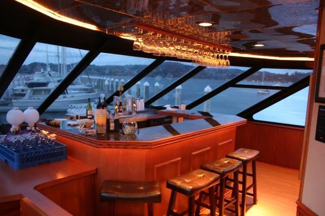 San Francisco Yacht Rental