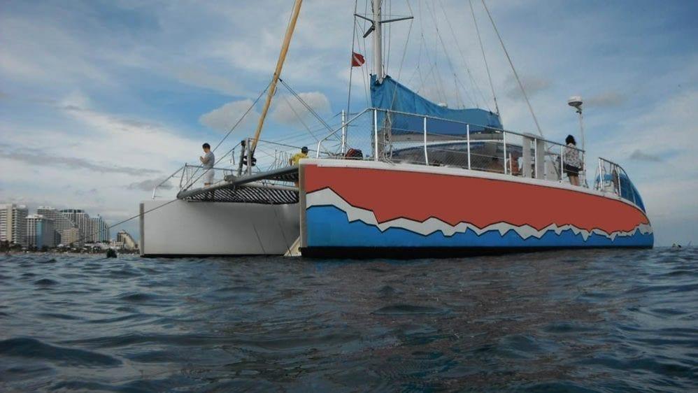 Fort Lauderdale Charter Yachts 50' Stuart