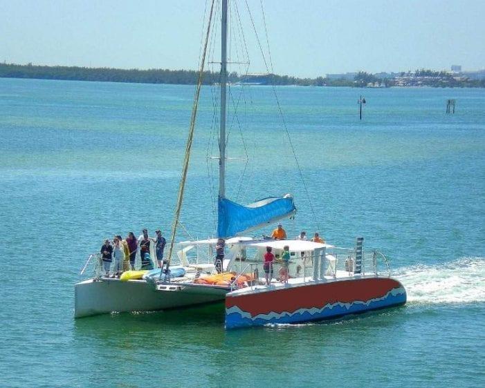 Fort Lauderdale Charter Yachts 50' Stuart Cruise