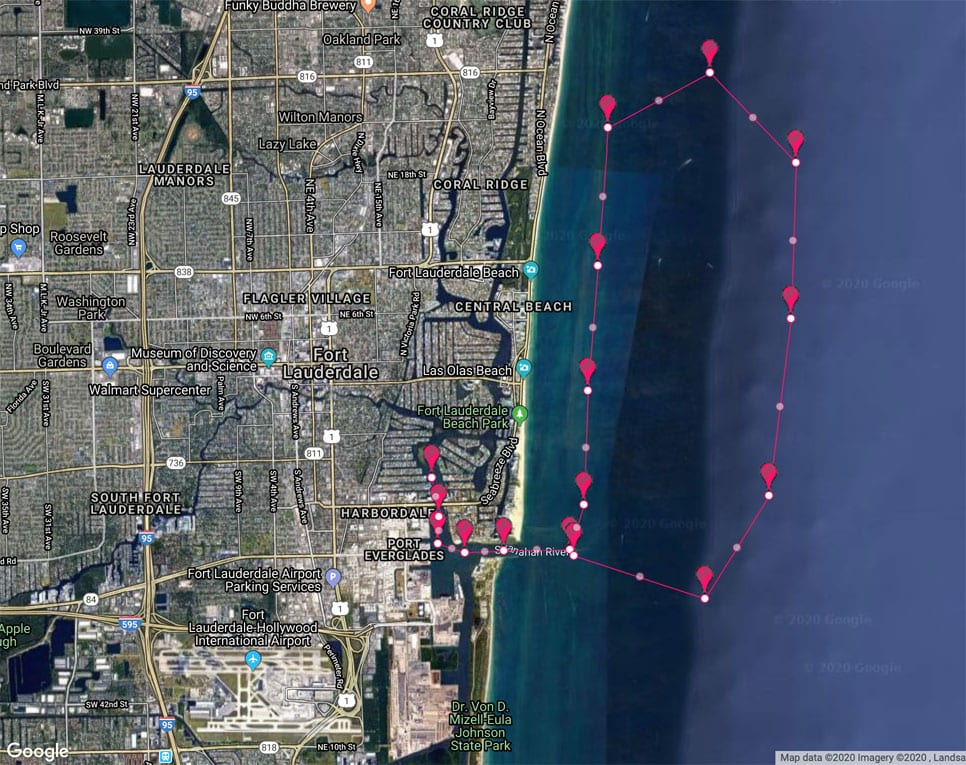 Fort-Lauderdale-Coastal-Cruises