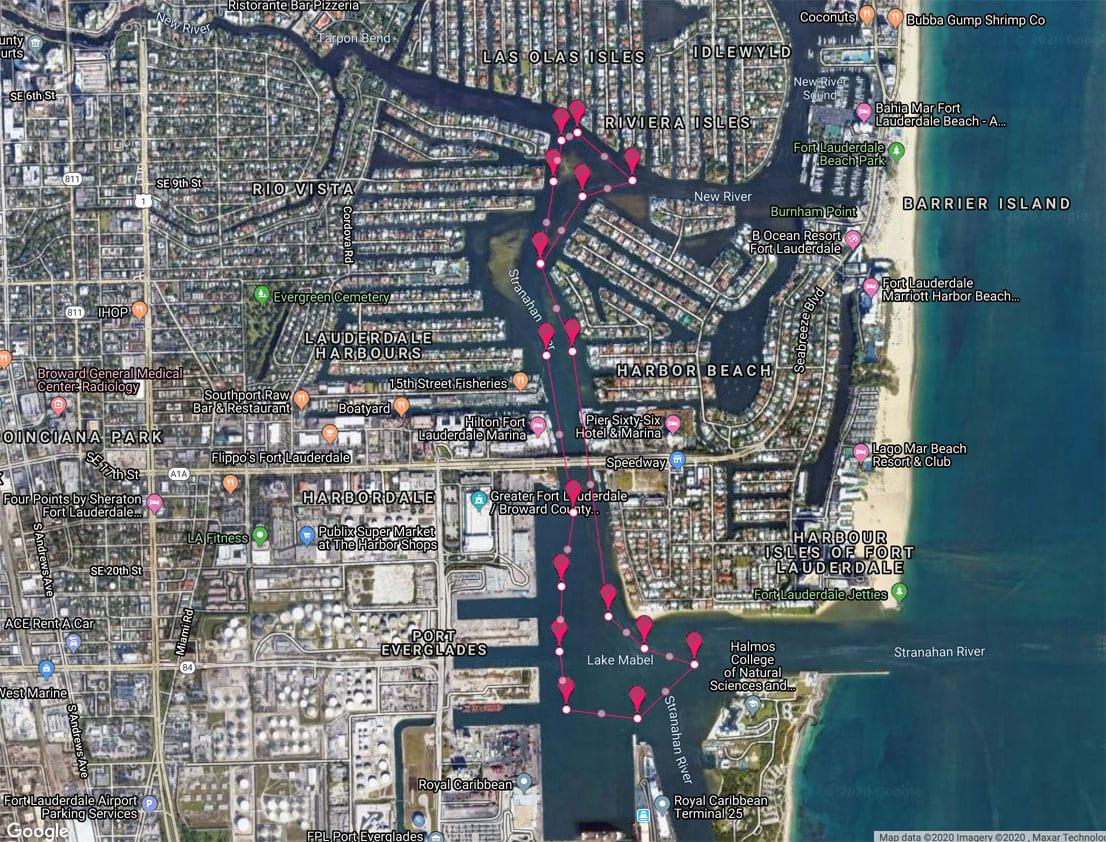 Fort-Lauderdale-Harbor-Cruises