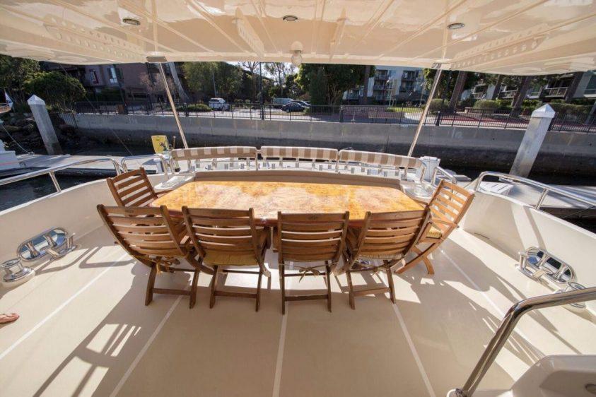 Fort Lauderdale Super Yacht Charter