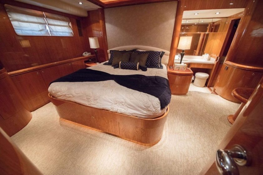 Fort Lauderdale Super Yacht Charters