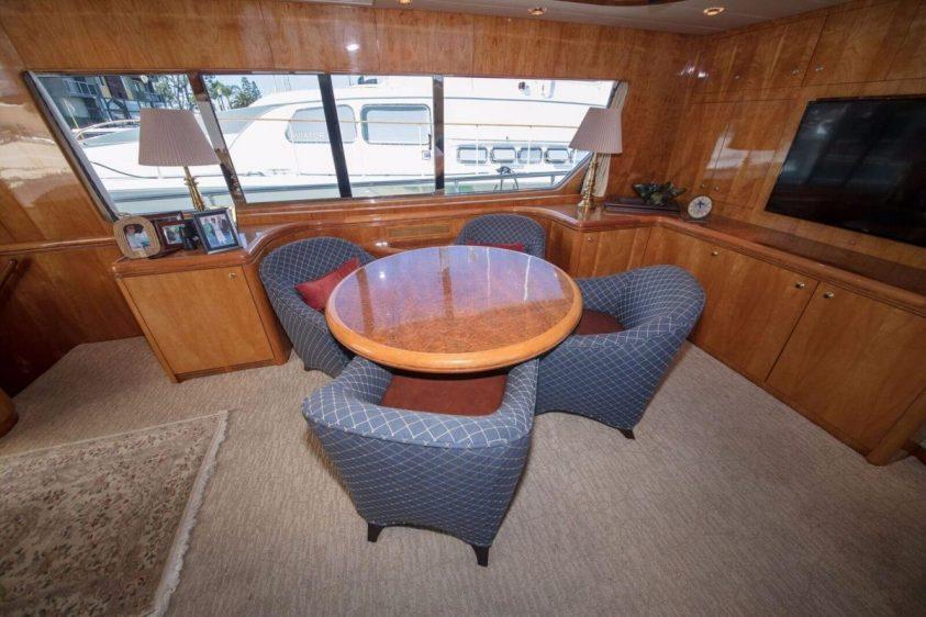 Fort Lauderdale Super Yacht Rental