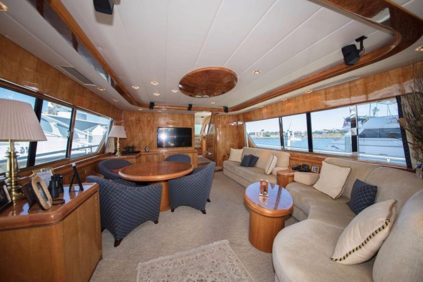 Fort Lauderdale Super Yacht Rentals
