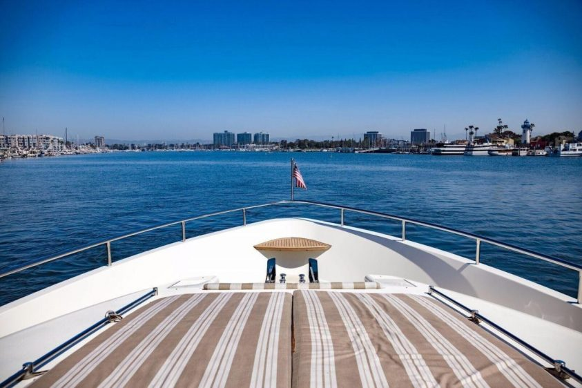 Fort Lauderdale Yacht Rental