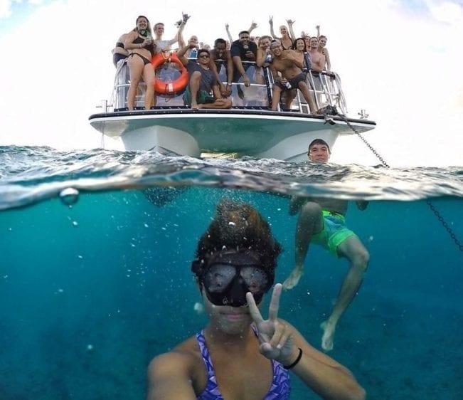 Hawaii Yacht Rentals 50' Corinthian