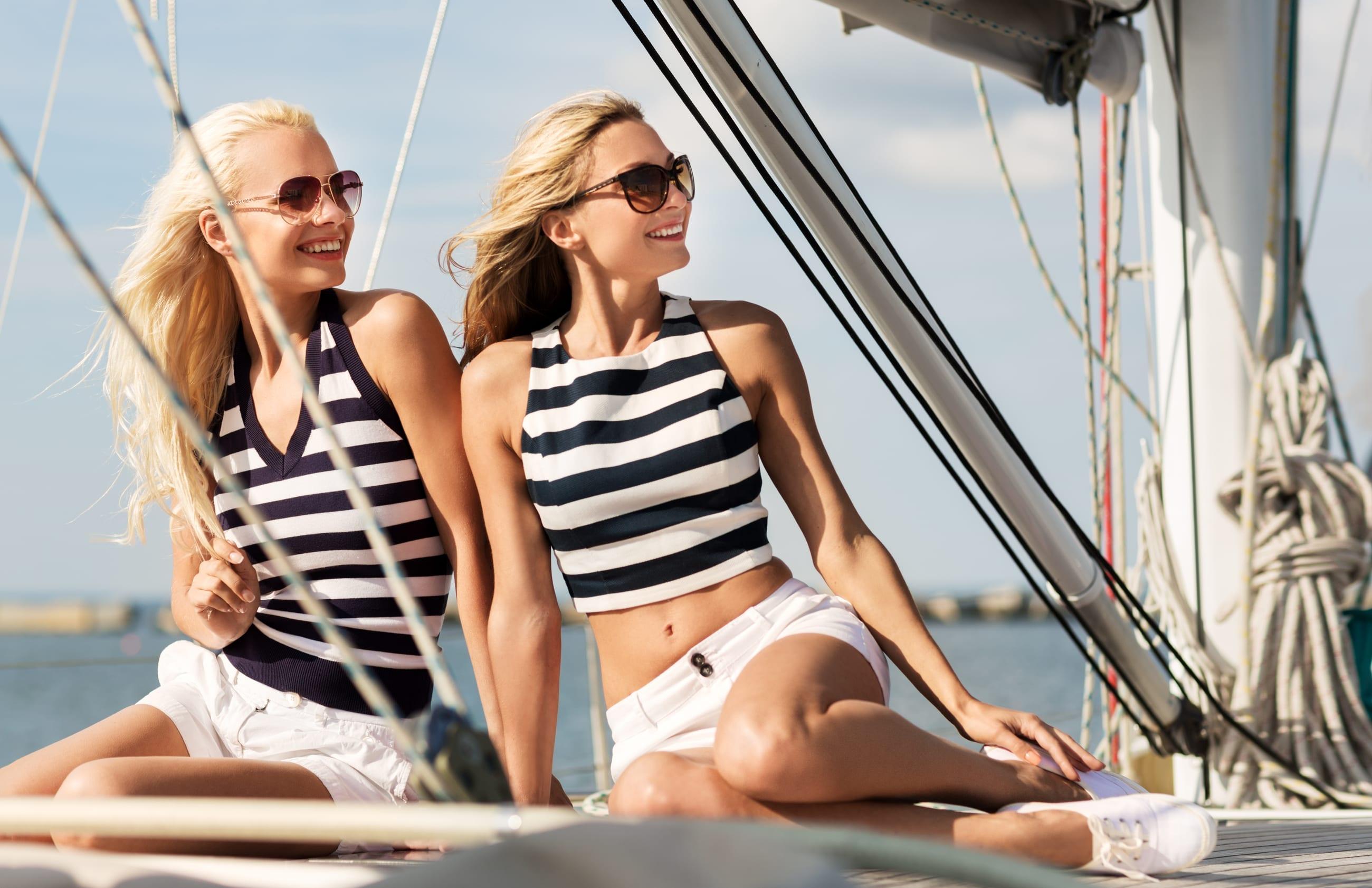 Hawaii yacht charter
