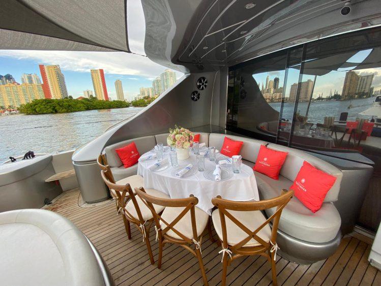 Overnight Boat Charters Miami Beach
