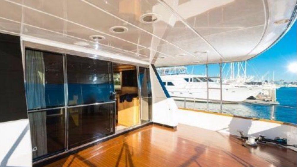 Marina del Rey Yachts
