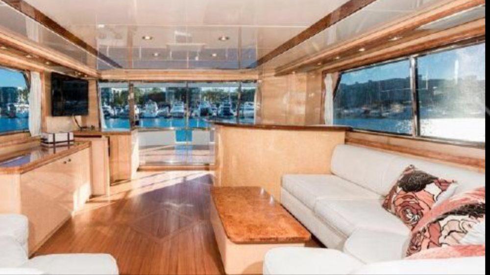 Marina del Rey Yacht Charters