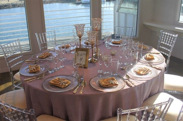 Long Beach Party Yacht Rental for 250 passengers