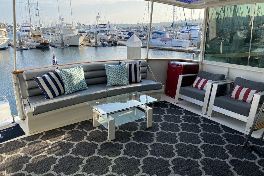 Luxury Yacht Charter San Diego
