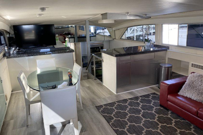Luxury Yacht Charters San Diego