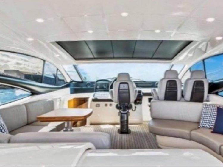 Luxury Yacht Rental in Miami