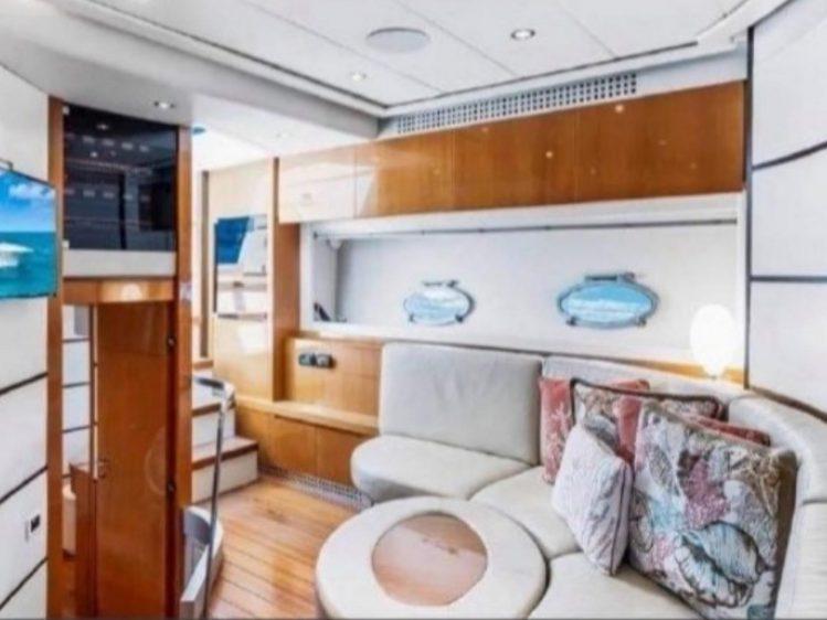 Luxury Boat Rentals in Miami