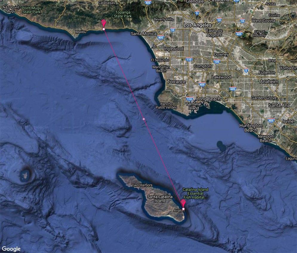 Malibu-Yacht-Charter-to-Catalina-Island