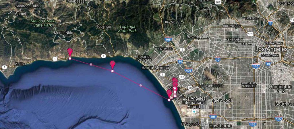 Malibu Yacht Rentals