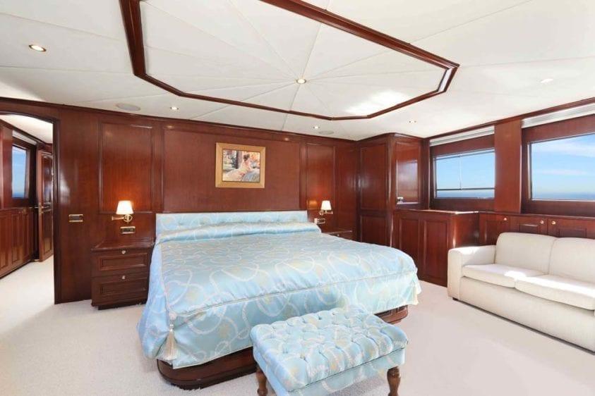 Marina Del Rey Yacht Rentals 125ft Yacht 06